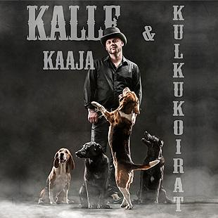 Kalle Kaaja